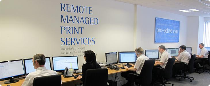 Imagedirect MPS - Managed Print Service